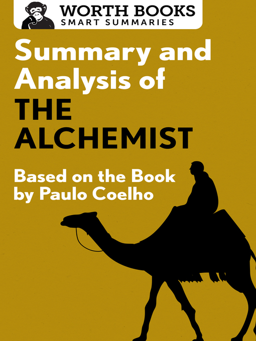 Title details for Summary and Analysis of the Alchemist by Worth Books - Available