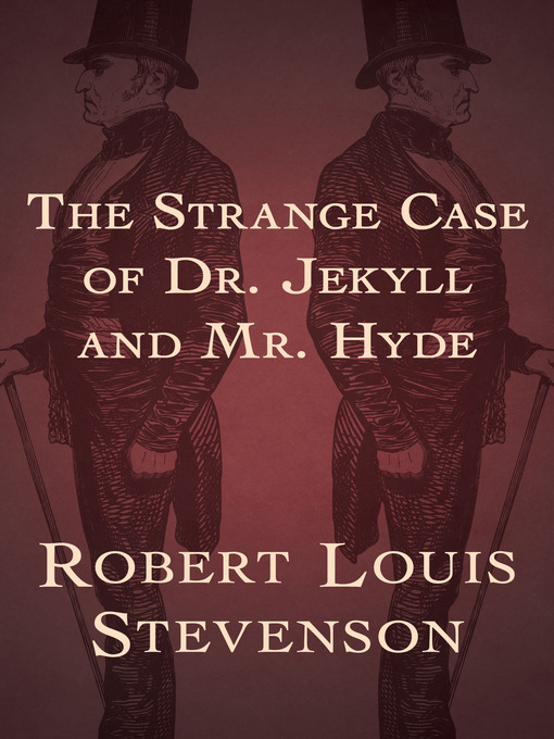 Cover of Strange Case of Dr. Jekyll and Mr. Hyde