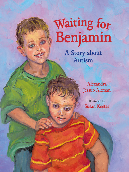 Title details for Waiting for Benjamin by Alexandra Jessup Altman - Available