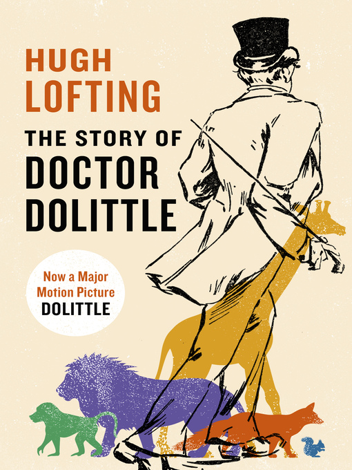 a comprehensive book report on doctor dolittle by hugh lofting The story of doctor dolittle being the history of his peculiar life at home and astonishing adventures in foreign parts by hugh lofting the adventures of mr ledbury and his friend jack johnson listen with audible  or, a book of the heart - report upon the condition and progress of the u s national museum during the year ending june 30.