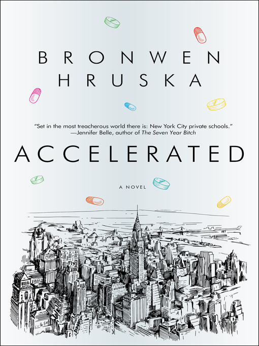 Title details for Accelerated by Bronwen Hruska - Available