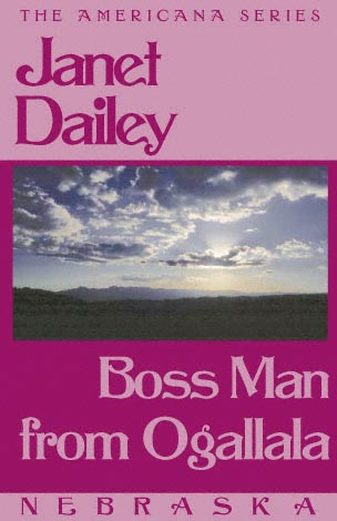 Title details for Boss Man from Ogallala by Janet Dailey - Available