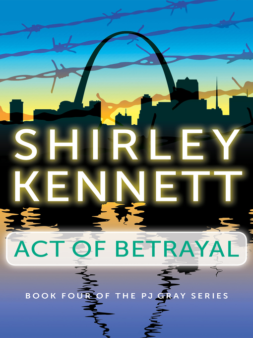 Title details for Act of Betrayal by Shirley  Kennett - Wait list