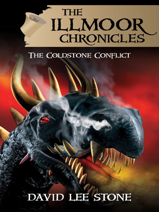 Title details for The Coldstone Conflict by David Lee Stone - Wait list