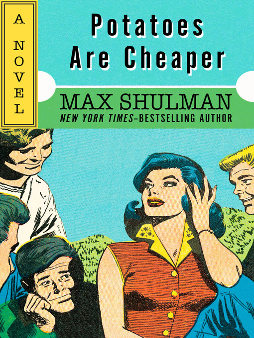 analysis of love is a fallacy by max shulman