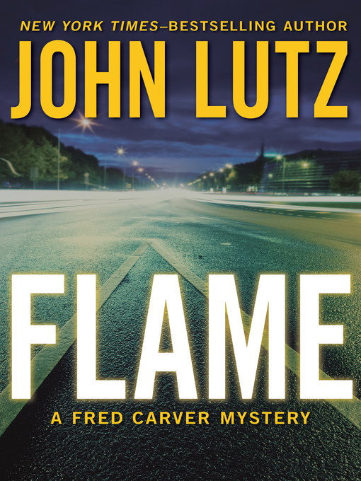 Title details for Flame by John Lutz - Available