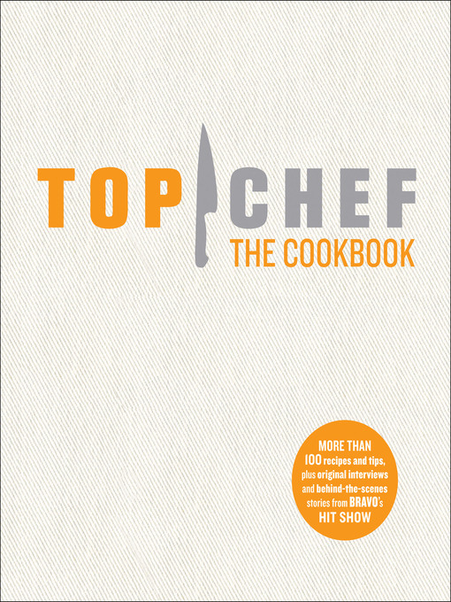 Title details for Top Chef by Bravo Media - Available