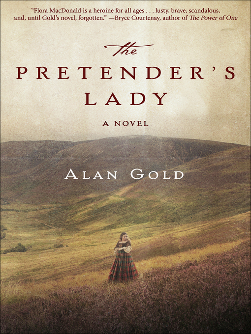Title details for The Pretender's Lady by Alan Gold - Available