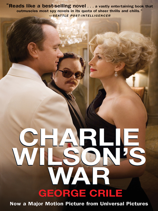 Cover of Charlie Wilson's War