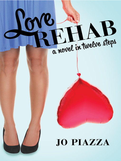 Cover of Love Rehab