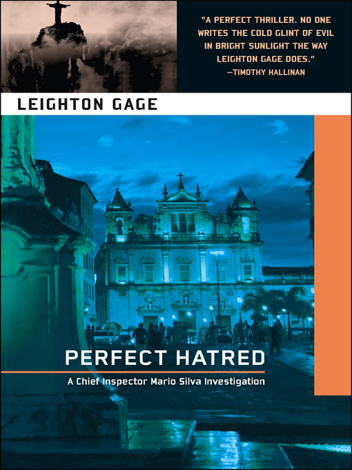 Title details for Perfect Hatred by Leighton Gage - Available