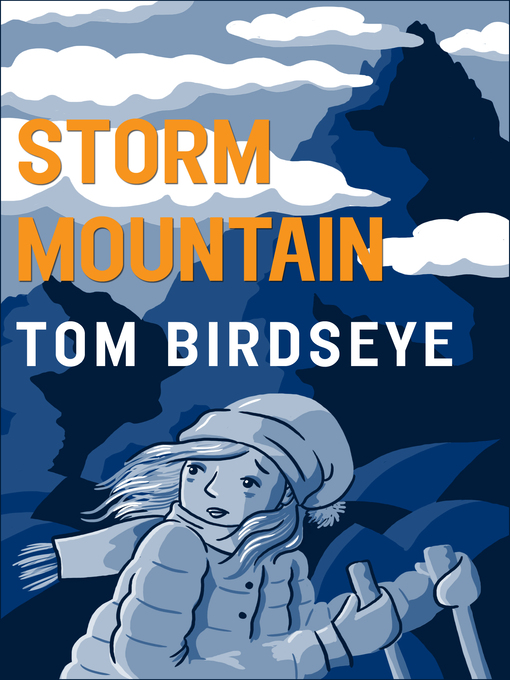 Title details for Storm Mountain by Tom Birdseye - Wait list