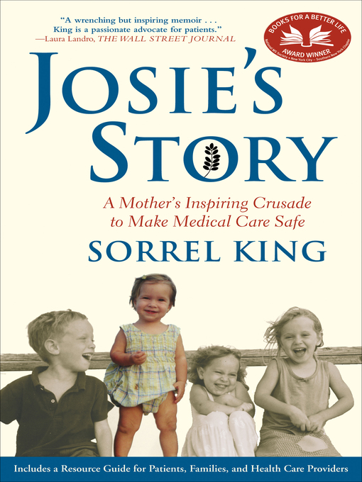 Cover of Josie's Story