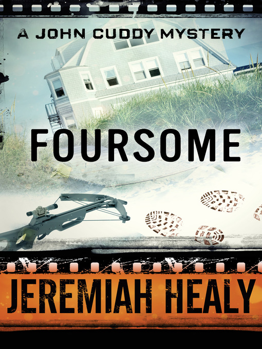 Title details for Foursome by Jeremiah Healy - Available