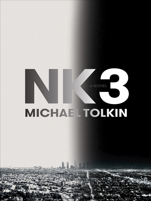 Cover image for NK3