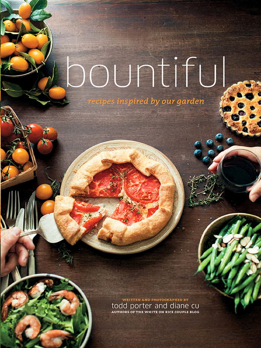 Title details for Bountiful by Todd Porter - Available