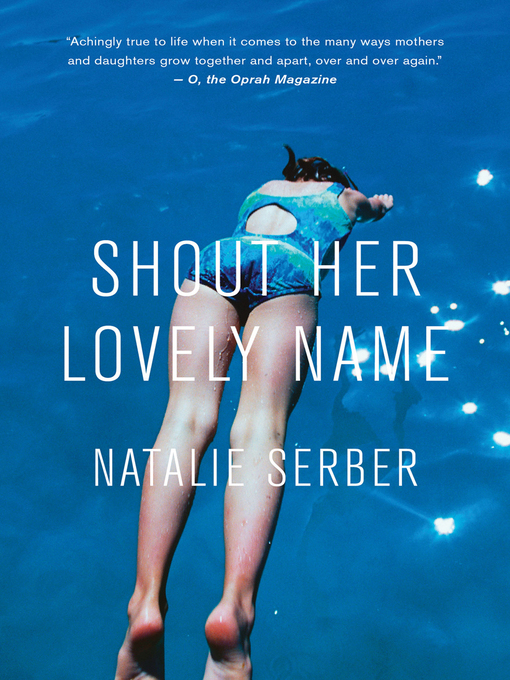 Cover of Shout Her Lovely Name