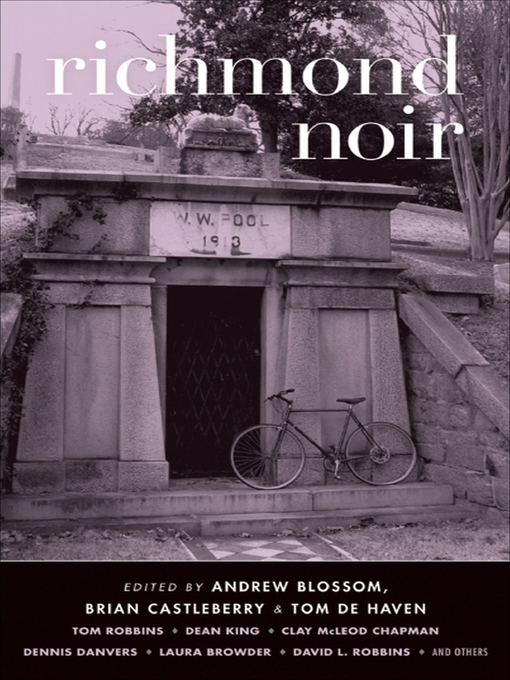 Title details for Richmond Noir by Andrew Blossom - Available