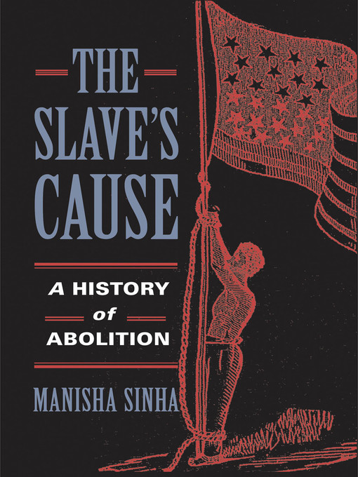 Cover image for The Slave's Cause