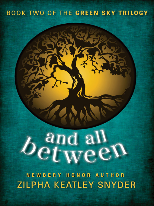 Title details for And All Between by Zilpha Keatley Snyder - Available