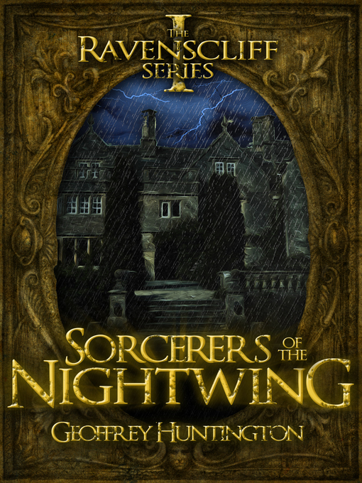 Title details for Sorcerers of the Nightwing by Geoffrey Huntington - Available