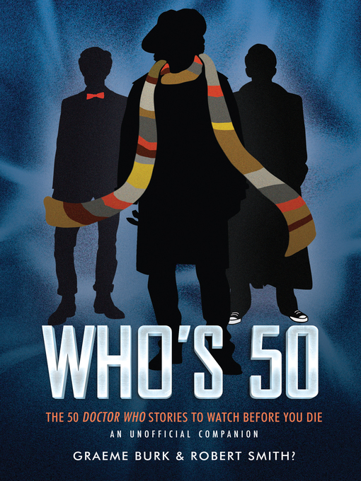 Title details for Who's 50 by Graeme Burk - Available