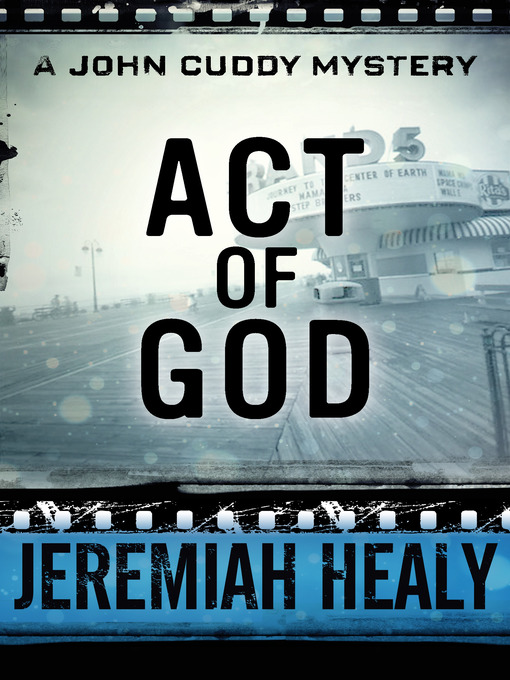the act of god