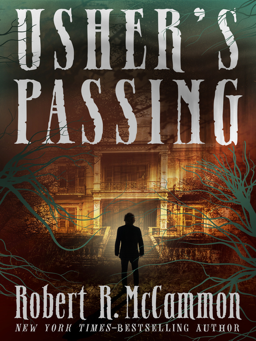 Title details for Usher's Passing by Robert R. McCammon - Available