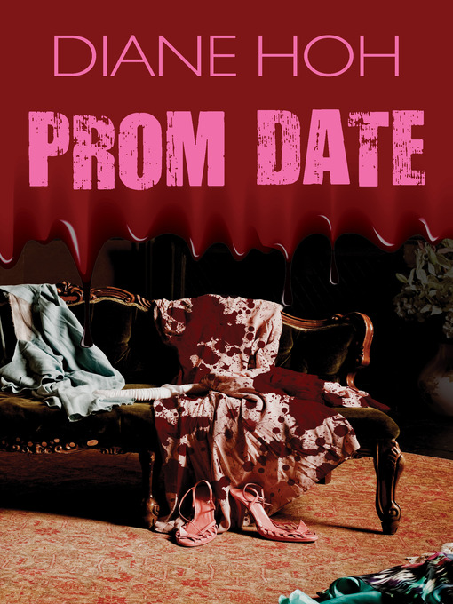 Title details for Prom Date by Diane Hoh - Available