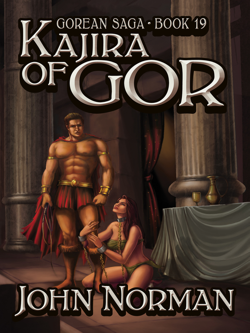 Kajira of gor alaska digital library overdrive title details for kajira of gor by john norman available fandeluxe Epub