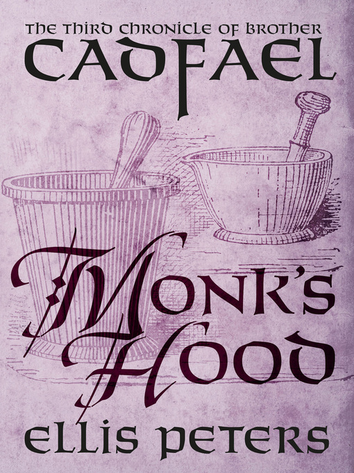Title details for Monk's Hood by Ellis Peters - Available