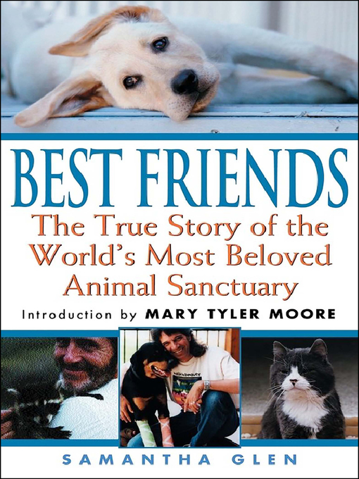 Title details for Best Friends by Samantha  Glen - Available