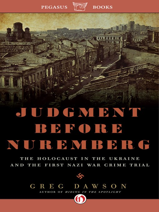 an analysis of the infamous trial at nuremberg Nuremberg became famous for the 13 nuremberg trials against the leading german officials after world war ii following focussing on the issue of victor's justice, the work analyses and evaluates all stages of the justice trial, from its legal basis, to the planning and preparation, to the proceedings and judgments, to the.