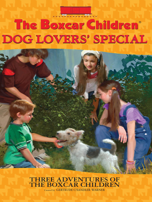 Title details for Dog Lovers' Special by Gertrude  Chandler Warner - Available