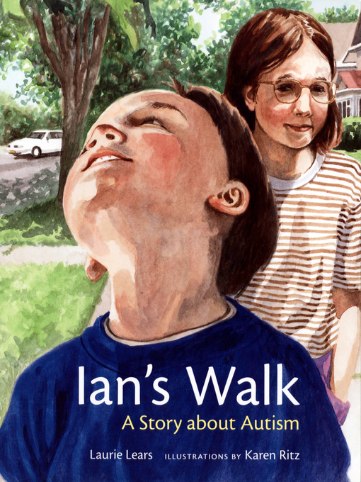 Title details for Ian's Walk by Laurie Lears - Available