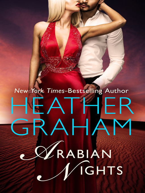 Title details for Arabian Nights by Heather Graham - Wait list
