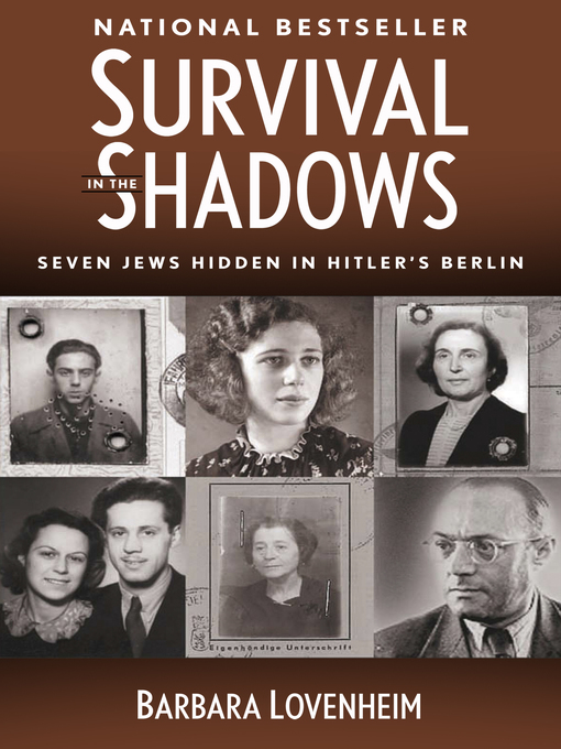 Title details for Survival in the Shadows by Barbara Lovenheim - Available