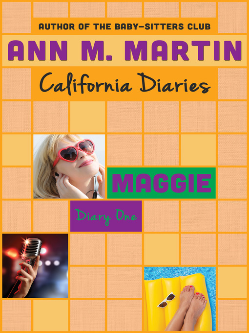 Title details for Maggie: Diary One by Ann M. Martin - Available