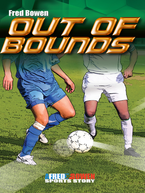 Cover of Out of Bounds