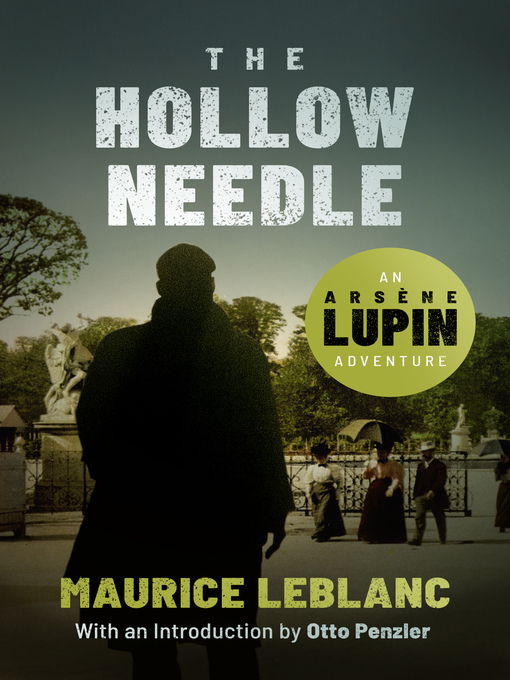 Cover image for The Hollow Needle