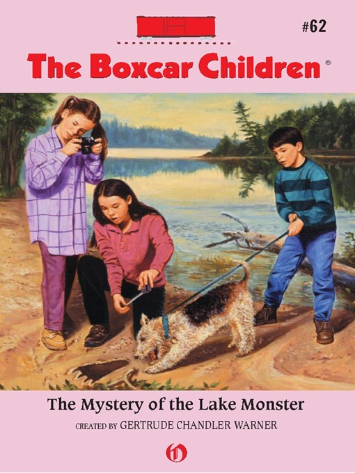 Title details for Mystery of the Lake Monster by Gertrude  Chandler Warner - Available