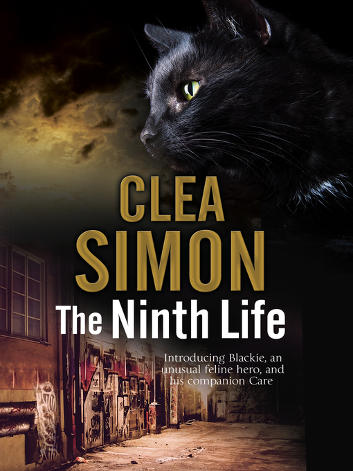 Title details for The Ninth Life by Clea Simon - Available