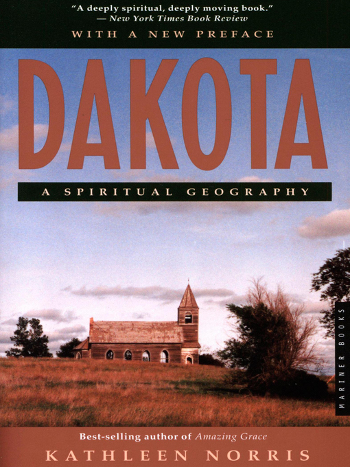 Cover of Dakota