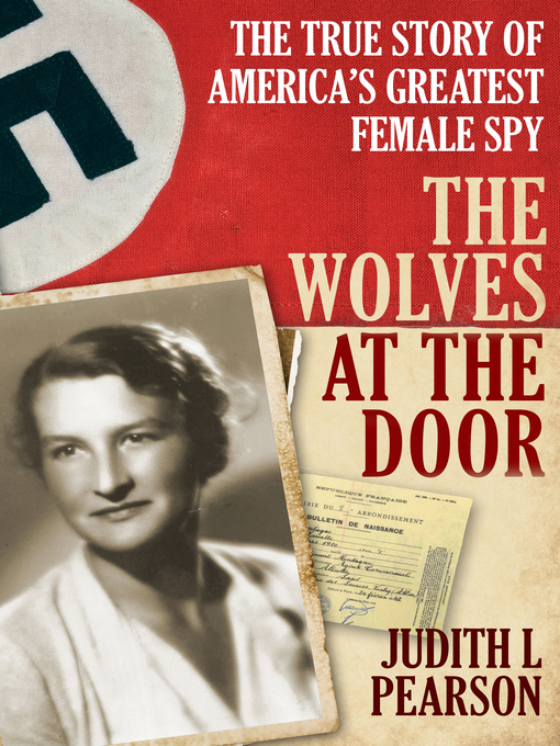 Title details for The Wolves at the Door by Judith L. Pearson - Wait list