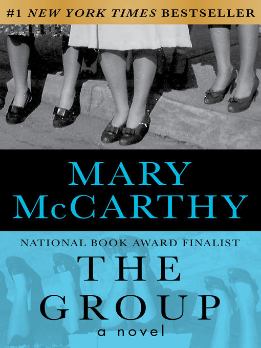 Title details for Group by Mary McCarthy - Available