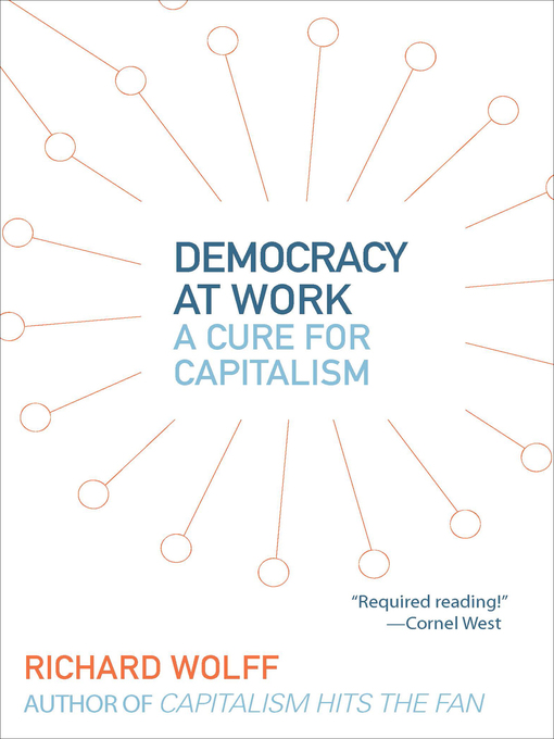 Title details for Democracy at Work by Richard Wolff - Wait list