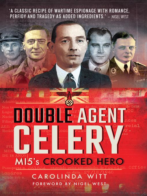 Double Agent Celery - South Australia Public Library Services - OverDrive