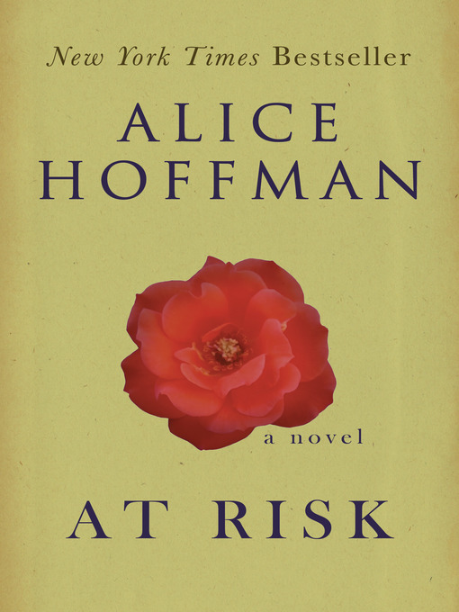 Title details for At Risk by Alice Hoffman - Available