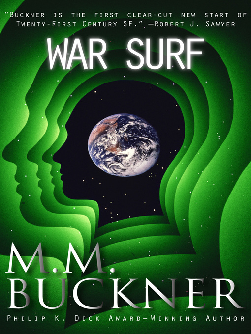 Title details for War Surf by M. M. Buckner - Available