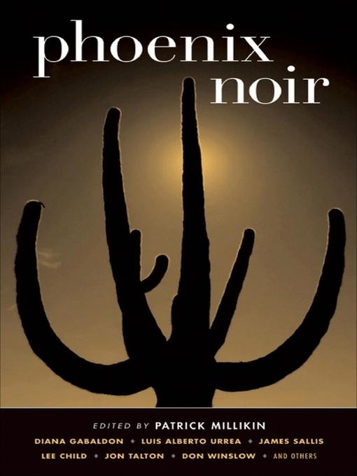 Title details for Phoenix Noir by Patrick Millikin - Available